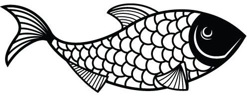 Taste Palo Alto-fish_publicdomain